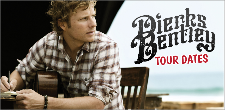 dierks bentley tour 2017 2018 tour dates for all dierks bentley. Cars Review. Best American Auto & Cars Review